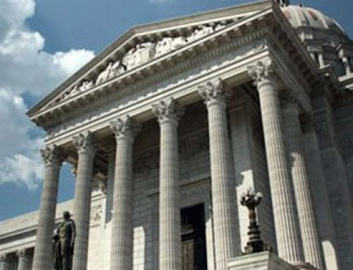 Court Finds Collective Bargaining Law Unconstitutional