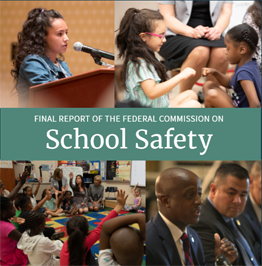 Link to the Final Report of the Federal Commission on School Safety