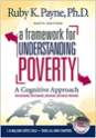 A Framework for Understanding Poverty: A Cognitive Approach, 6th Ed. Book Cover
