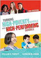 Turning High-Poverty Schools Into High-Performing Schools, 2nd Ed. Book Cover