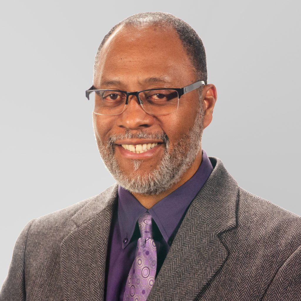 Dr. Timothy Gallimore
