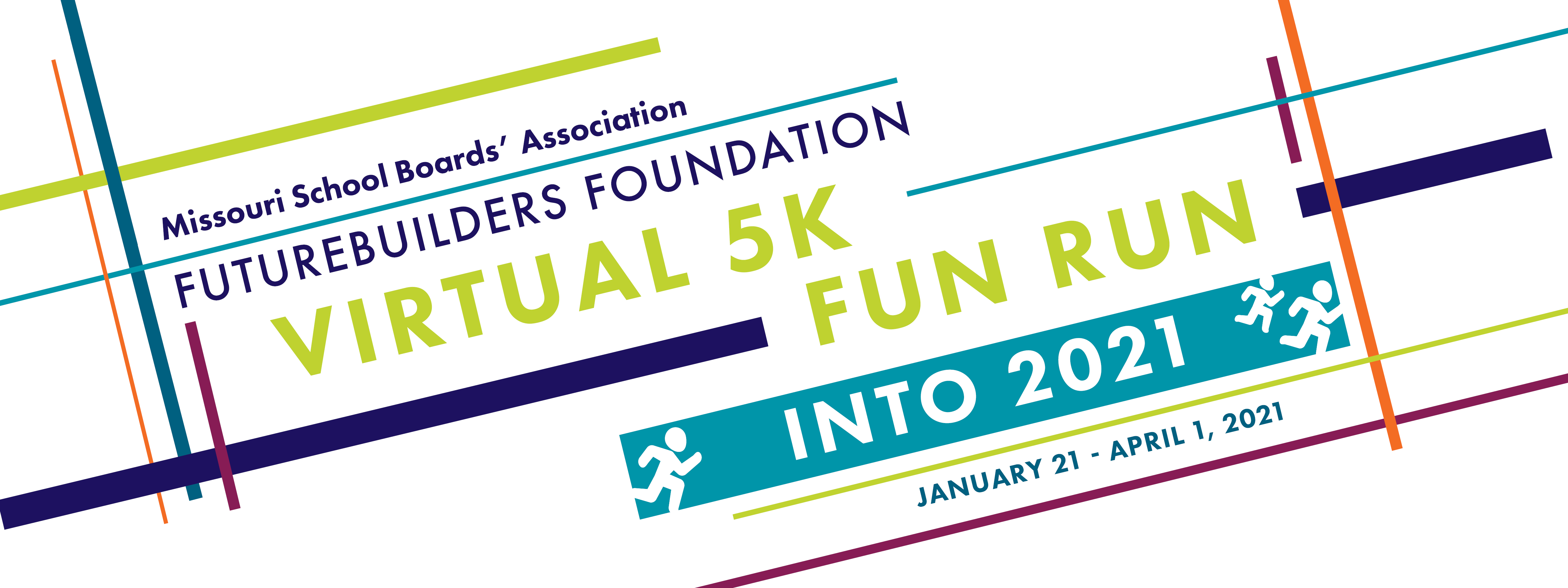 Virtual 5K Fun Run